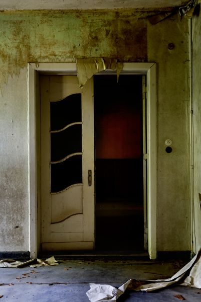 An Inviting Glow; Erich Wagner Kindersanatorium