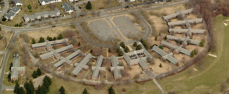 Central Islip State Hospital An Abandoned Psychiatric