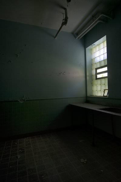 Green Light; Northampton State Hospital