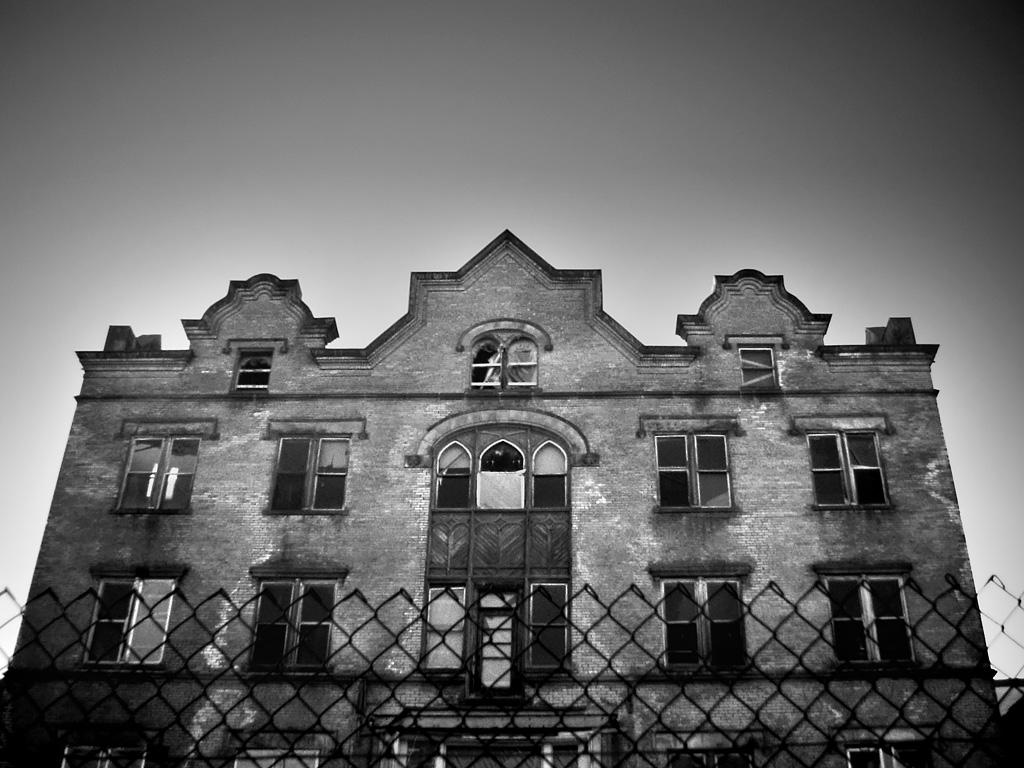 Danvers state hospital new - Northampton State Hospital An Abandoned Kirkbride