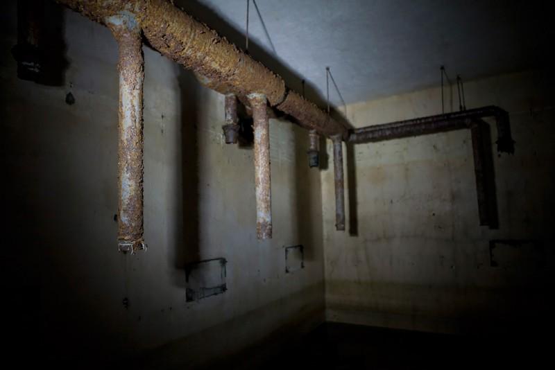 Endpoints; Berliner Bunkerwelten