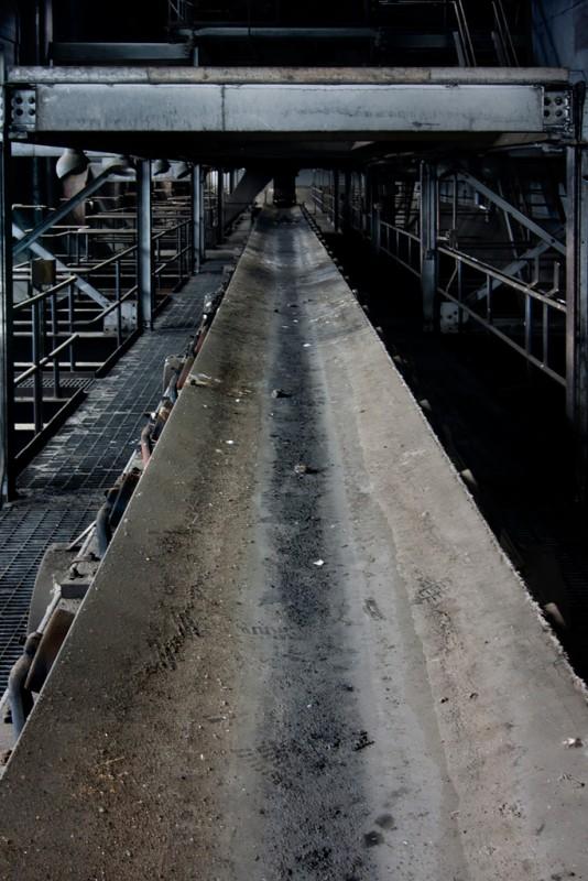 Beltway; Westport Generating Station