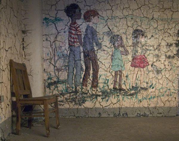 Children; Pennhurst State School