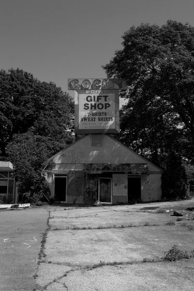 Gift Shop; Rocky Point Amusement Park